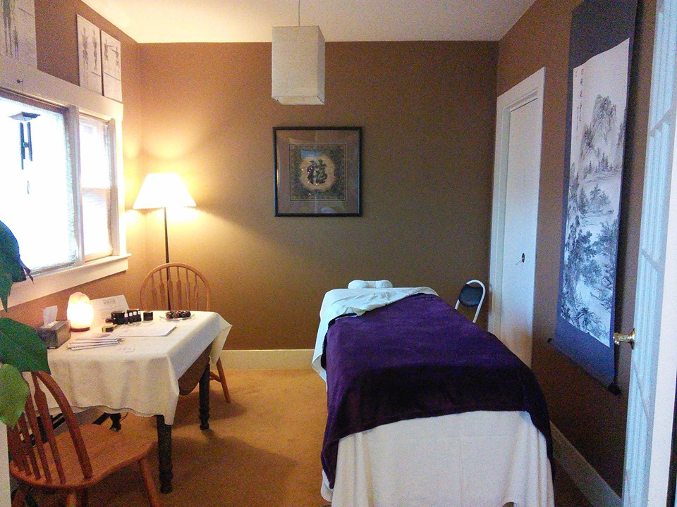 RTW Treatment Room