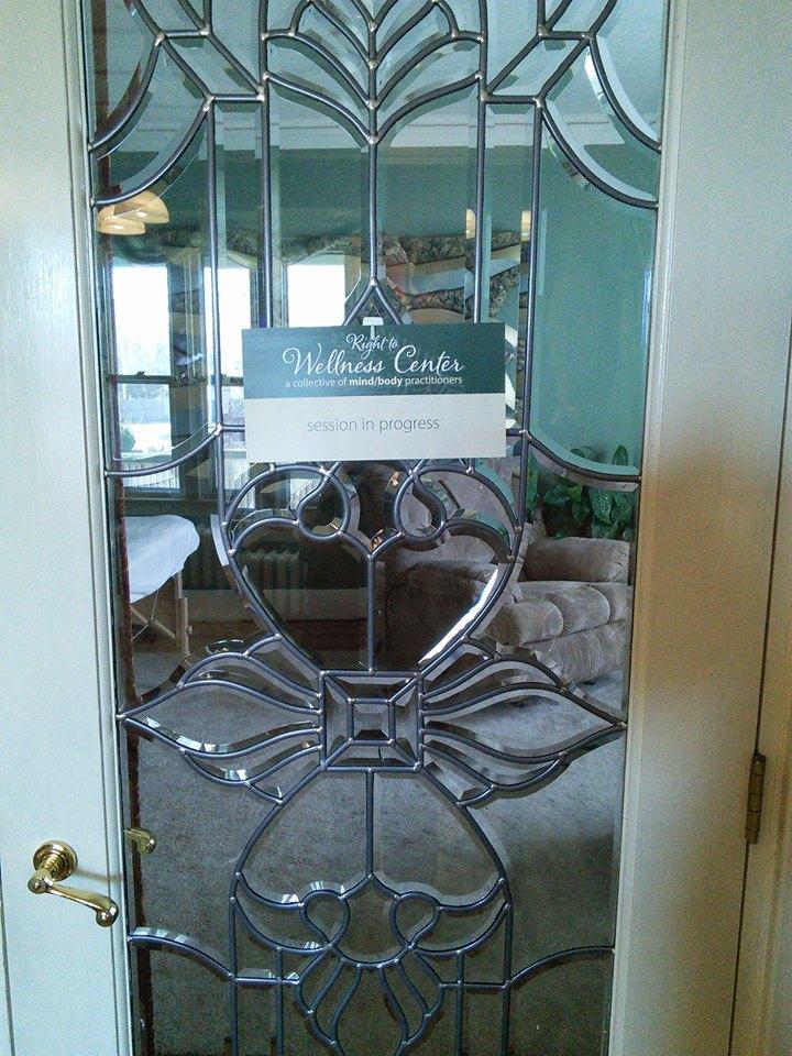 RTW Door
