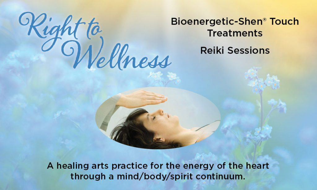 Bioenergetic Shen Treatment Header